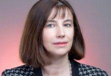 """Photo de Isabelle Haouch : """"L'offre SoGé est full online"""" (Société Générale)"""