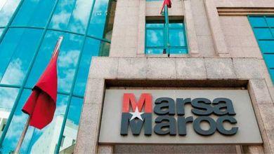 Photo de Marsa Maroc : l'activité boostée par le transbordement
