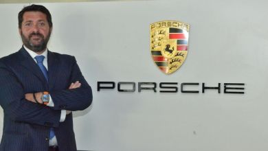 """Photo de Auto. Sébastien Poncet : """"L'hybride Porsche nous a permis d'aller chercher une nouvelle clientèle"""""""