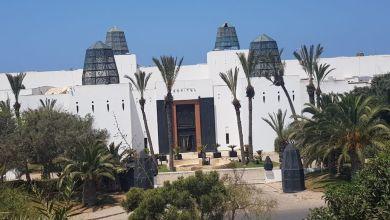 Photo de Agadir/Sofitel Royal Bay Resort : Accor fera cavalier seul