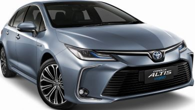 Photo de Auto. Toyota, le pionnier et leader de l'hybride, entend bien le rester