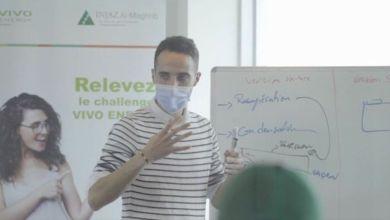 Photo de Vivo Energy Maroc encourage l'expérience client responsable dans ses stations-service Shell