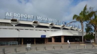 Photo de Aéroport Mohammed V: un nouveau terminal dédié aux vols intérieur a ouvert ses portes