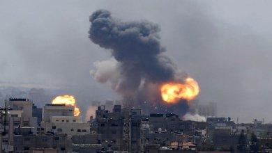Photo de Conflit israélo-palestinien: accord de cessez-le-feu entre Israël et Hamas