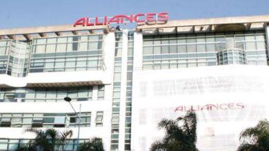 Photo de Immobilier : Alliances lance une nouvelle marque