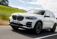 """Photo de BMW, pionnier mondial des pneus """"verts"""""""