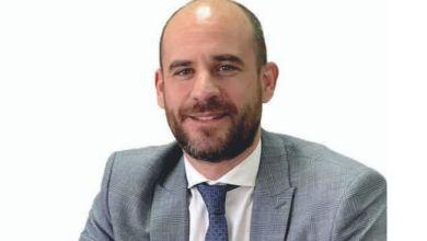 Photo de Entretien avec Benoît Vaillant. Directeur Général Délégué Aluminium du Maroc