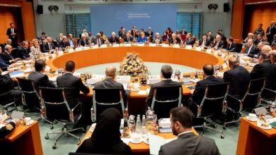 Photo de Berlin : un autre sommet international pour tenter de pacifier la Libye