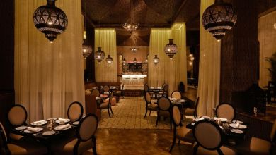 Photo de Mazagan Beach & Golf Resort: ouverture du premier restaurant au monde Bushra by Buddha-Bar