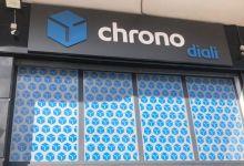 Photo de Livraison de colis à domicile : Chrono Diali mise sur le e-commerce
