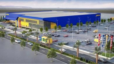 Photo de Maroc: IKEA va ouvrir un deuxième grand magasin