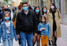 Photo de France : vers la levée de l'obligation du masque en extérieur