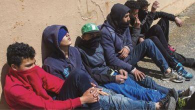 Photo de Mineurs illégaux en Europe : l'opération de rapatriement lancée