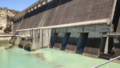Photo de Fès-Meknès : le projet d'aménagement hydro-agricole du Moyen Sebou sur les rails
