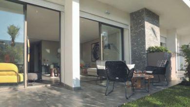 Photo de Vert Marine : Saham Immobilier réinvente la maison
