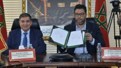Photo de Chambre & Conseil régional : un partenariat exemplaire