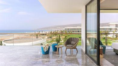 Photo de Taghazout Bay : plus de 1.100 chambres hôtelières au programme