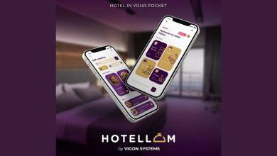 Photo de Hôtellerie : VIGON Systems innove en lançant Hotellom
