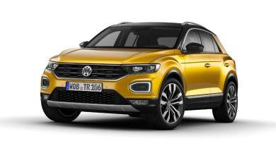 Photo de Volkswagen T-Roc : petit SUV, gros succès