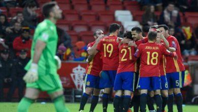Photo de Espagne: les joueurs seront vaccinés avant l'Euro