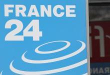 Photo de L'Algérie retire l'accréditation à la chaîne « France 24 »