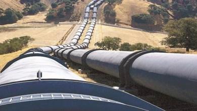Photo de Le gouvernement fédéral nigérian s'apprête à construire le gazoduc Nigeria-Maroc