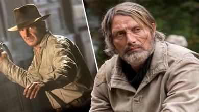 Photo de Le tournage de la cinquième partie d'Indiana Jones aura lieu au Maroc