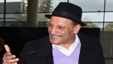 Photo de L'écrivain Bachir Kamari n'est plus
