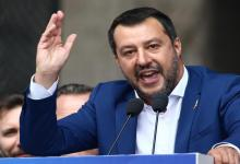 Photo de Politique migratoire: le leader politique italien Matteo Salvini salue les efforts du Maroc