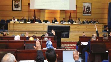 Photo de Régionalisation avancée : le NMD trace les contours du prochain mandat