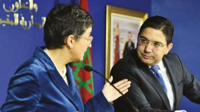 """Photo de Crise Maroc-Espagne : les partisans de la """"paix"""" s'activent"""