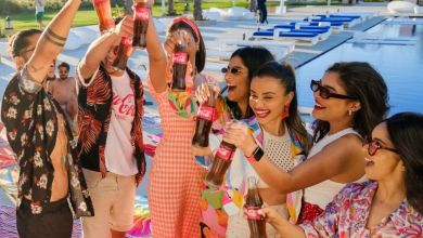 """Photo de Coca-Cola Maroc lance sa campagne """"BERRED SAYFEK"""""""