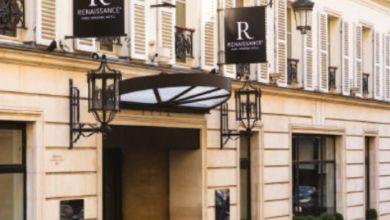 Photo de Tourisme : 70% des hôtels parisiens indépendants pourraient fermer en août