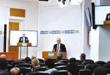 Photo de Élections : Nizar Baraka vise le top du podium