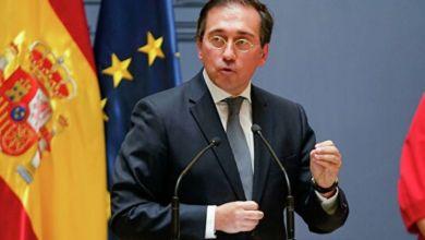 Photo de Maroc-Espagne : le nouveau patron de la diplomatie espagnole est confiant
