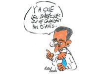 Photo de Alliances électorales : aucune ligne rouge !