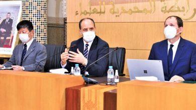 Photo de Lutte contre la radicalisation en ligne : lancement d'une formation dédiée