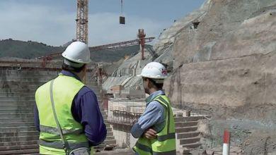 Photo de Ressources en eau : le barrage de M'dez accuse beaucoup de retard