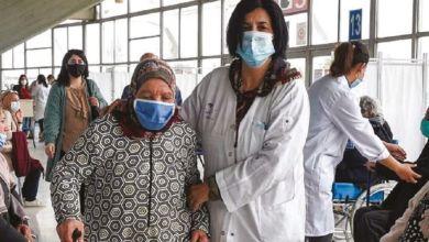 Photo de Tunisie : une détresse nommée vaccin