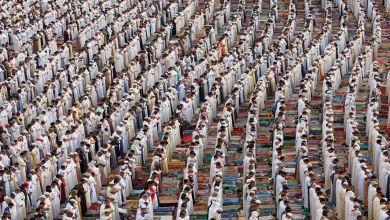Photo de Covid-19: la prière de l'Aïd Al-Adha ne sera pas accomplie dans les moussalas et les mosquées