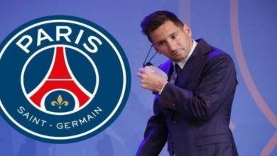 Photo de Ce qui change au PSG avec l'arrivée de Messi