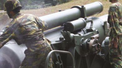Photo de Vente de canons à Taïwan : vives tensions entre la Chine et les États-Unis