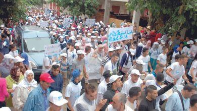 Photo de Campagne électorale. Les grands partis misent sur Casablanca