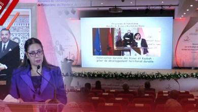 Photo de VIDEO. La stratégie intégrée de valorisation durable des Ksour et Kasbah à l'horizon 2026