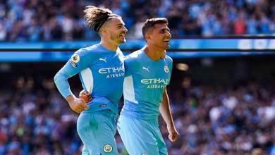 Photo de Premier League: Manchester City écrase Arsenal (VIDEO)
