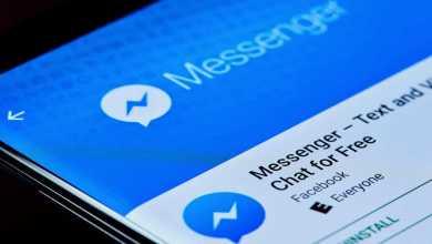 Photo de Facebook rend les appels confidentiels sur Messenger