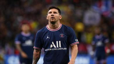 Photo de Première apparition de Messi avec le PSG (VIDEO)