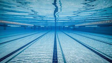 Photo de Agadir: Founty accueillera la piscine olympique