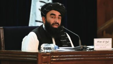 Photo de Afghanistan : le gouvernement confronté à des manifestations