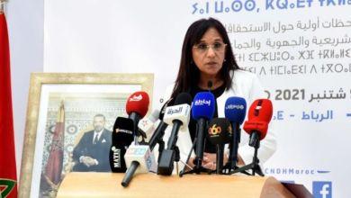 Photo de Élections : le Maroc bon élève, selon le CNDH